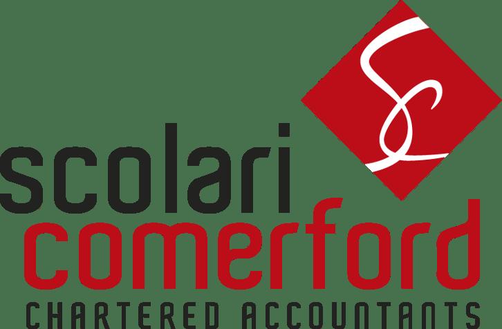 Scolari Comerford Logo